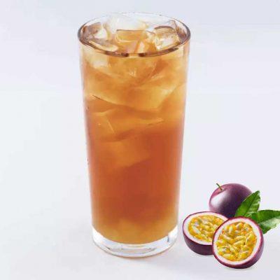 Passion Fruit Black