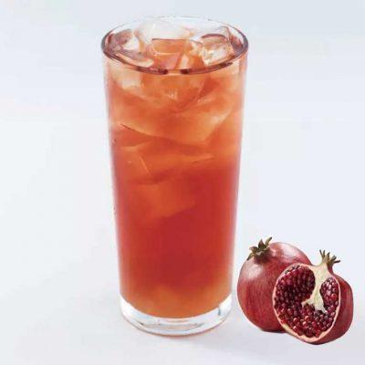 Pomegranate Jasmine Green